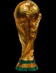 حصيلة كأس العالم