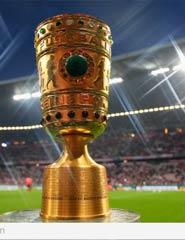 كأس المانيا لكرة القدم