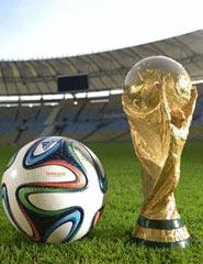 شاهد على كأس العالم