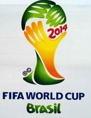 كأس العالم 2014 - مباشر