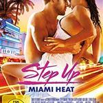 Step Up :Miami Heat