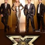 The X Factor S15