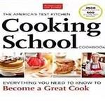 Cooking School - S1