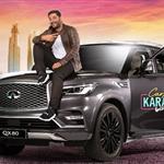 Carpool Karaoke 2 بالعربي