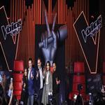 The Voice الموسم الخامس