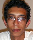 عمر جمال