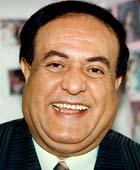 محمد متولى