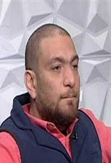 أحمد صبحي