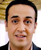 محمود حسنين