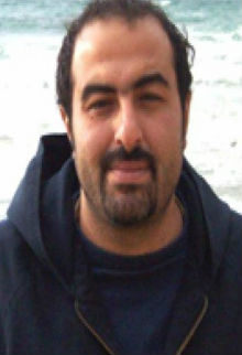 سامح عبدالعزيز