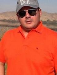 إسماعيل فاروق