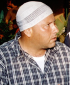 إيهاب راضى