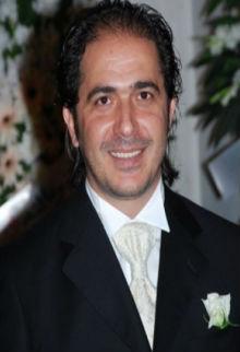 عامر فهد