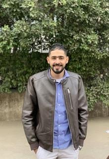 محمود الشرقاوي