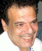 أحمد البدري