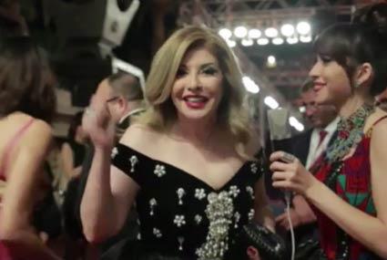 """لقاءات """"فينييت"""" في مهرجان دبي السينمائي"""