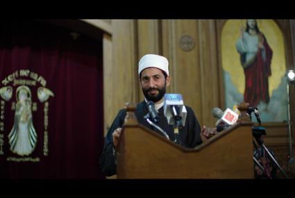"""الإعلان الثالث لفيلم """"مولانا"""" بطولة عمرو سعد"""