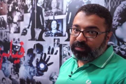 """""""فيلم جامد"""" عن الإعلان التشويقي لـ""""جواب اعتقال"""": مخاوف من التشابه مع """"مولانا"""""""