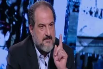 سياسي فنان أم فنان سياسي؟..خالد صلاح يسأل خالد الصاوي