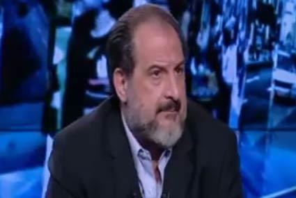 خالد الصاوي عن خلافه مع المنتج ممدوح شاهين: كشفت لعبته