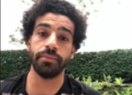 محمد صلاح يرفض تحميل محاميه مسؤولية المشكلة مع اتحاد الكرة