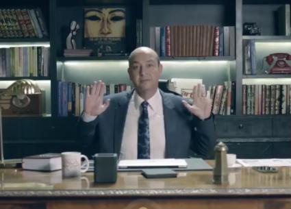 السبت موعد انطلاق برنامج عمرو أديب الجديد: شاهد إعلانه التشويقي