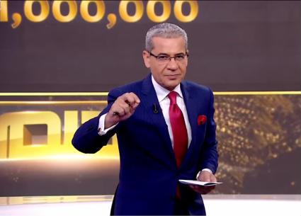 """شاهد: مصطفى الآغا يعلن الفائز بمليون دولار في برنامج """"الحلم"""""""