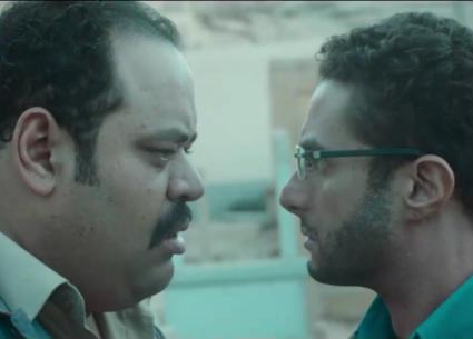 """الإعلان التشويقي لـ""""عيار ناري"""": أحمد الفيشاوي في ورطة"""