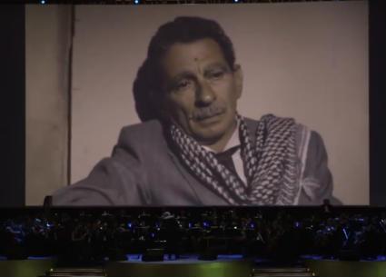 """""""الجونة السينمائي"""": موسيقى أفلام يوسف شاهين تعزف تكريما له"""