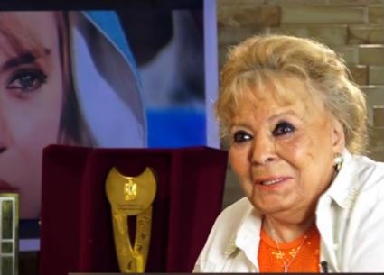 نادية لطفي تلخص علاقتها بعبد الحليم حافظ بمشهد من هذا الفيلم
