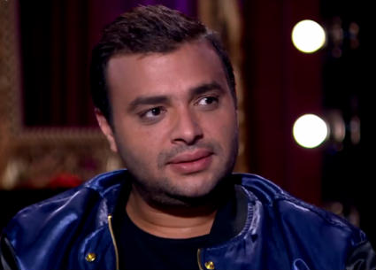 عاتب على عمرو دياب..ما الذي أغضب رامي صبري؟