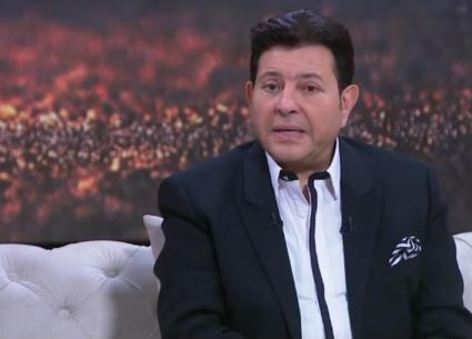هاني شاكر: شريف منير نبهني إلى غياب مجدي شطة عن حفل حمو بيكا