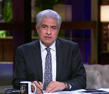 وائل الإبراشي عن البلاغات ضد رانيا يوسف: مصر ليست الفستان ولا صاحبته