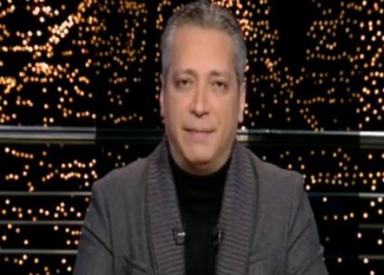 تامر أمين يستنكر إقحام روجينا في أزمة فستان رانيا يوسف