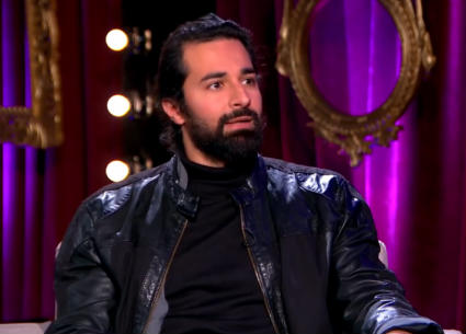 أحمد حاتم يحدد جيله من الممثلين