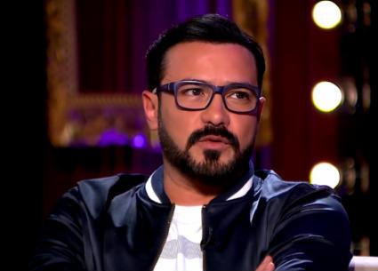 محمد رجب يوضح حقيقة خلافه مع سارة سلامة