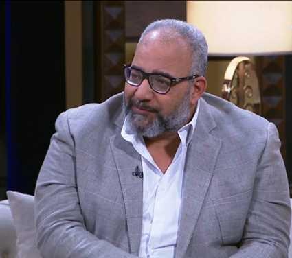 بيومي فؤاد يواجه مشكلة مع الضرائب