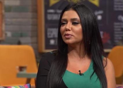 """رانيا يوسف ضيفة """"أنا وبنتي"""" الخميس"""