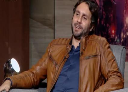 هشام ماجد: زوجتي وقفت بجانبي خلال الضوائق المالية
