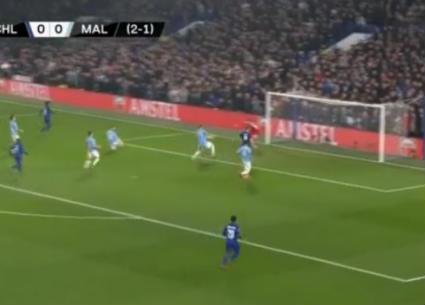 شاهد أهداف فوز تشيلسي على مالمو 3-0 في الدوري الأوروبي