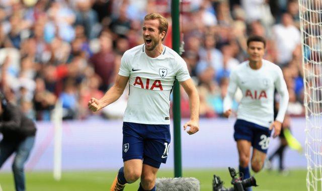 شاهد هدفا تعادل توتنام وأرسنال 1-1 في الدوري الإنجليزي