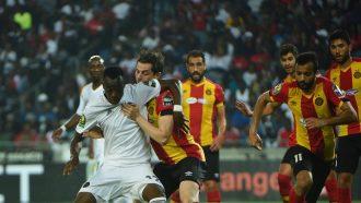 شاهد هدفا فوز الترجي على هوريا في دوري أبطال إفريقيا