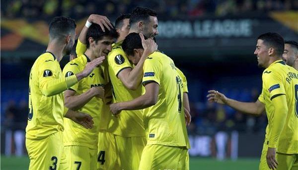 شاهد أهداف فوز فياريال على زينيت 2-1 بالدوري الأوروبي