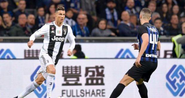 هدفا تعادل إنتر مع يوفنتوس بالدوري الإيطالي