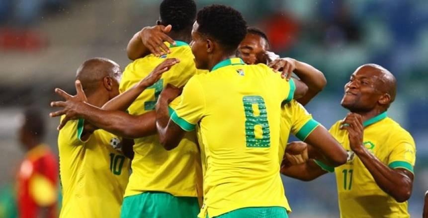 ملخص مباراة كوت ديفوار وجنوب إفريقيا في كأس الأمم الإفريقية