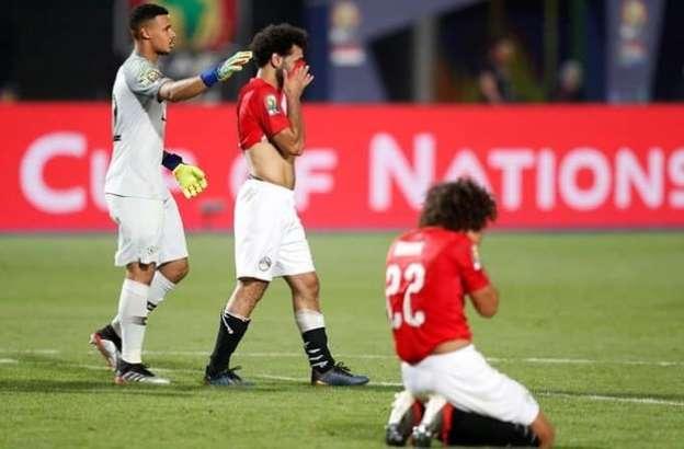 مجدي عبد الغني: منتخب مصر ودع بطولة إفريقيا بسبب عمرو وردة