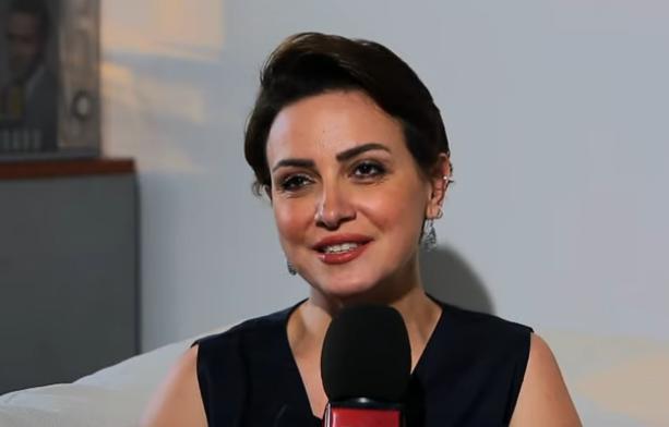 ريهام عبد الغفور تكشف عن نصيحة سوسن بدر التي لا تنساها