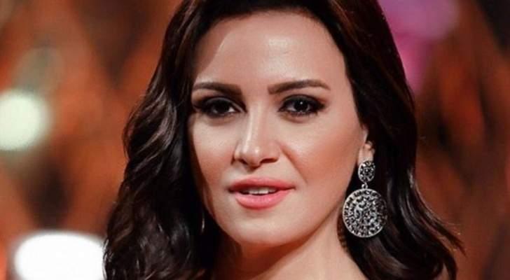 هل تعتزل ريهام عبد الغفور التمثيل؟
