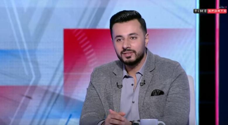 أمير عبد الحليم: بطولة الأمم الإفريقية تمثل نقطة تحول للكرة المصرية