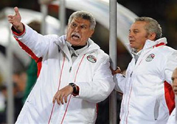 محمد شوقي: حسن شحاتة لا يصلح لتدريب منتخب مصر الآن